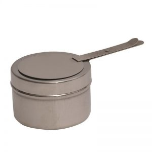 Firelighting Chafing tin